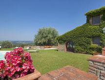 Monte San Savino - Maison de vacances La Veduta