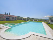 Monte San Savino - Holiday House La Veduta
