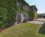 2. zdjęcie terenu zewnętrznego - Dom wakacyjny La Veduta, Monte San Savino