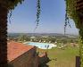 Bild 19 Aussenansicht - Ferienhaus La Veduta, Monte San Savino
