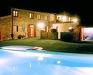 Bild 41 Aussenansicht - Ferienhaus La Veduta, Monte San Savino