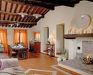 Bild 5 Innenansicht - Ferienhaus La Veduta, Monte San Savino