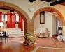 Bild 3 Innenansicht - Ferienhaus La Veduta, Monte San Savino