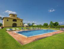 Monte San Savino - Maison de vacances La Salciaia