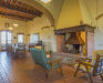 Foto 3 interior - Casa de vacaciones La Salciaia, Monte San Savino