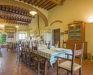 Foto 2 interior - Casa de vacaciones La Salciaia, Monte San Savino