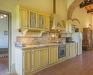 Foto 4 interior - Casa de vacaciones La Salciaia, Monte San Savino