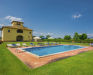 Vacation House La Salciaia, Monte San Savino, Summer