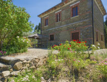 Monte San Savino - Holiday House Maiano