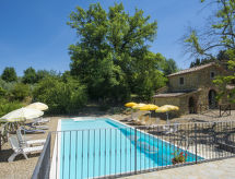 Monte San Savino - Holiday House Donzella
