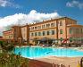 Apartamento Suite 48, Tirrenia, Verano