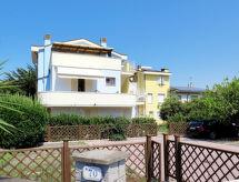 Vada - Apartment Molino a Fuoco (VAD261)