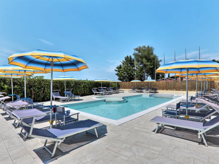 Residence Riviera (CMR219)
