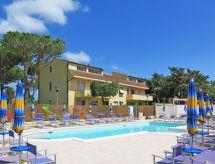 Residence Riviera (CMR217)