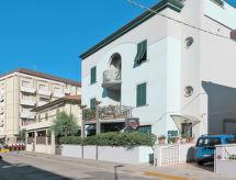 Cecina - Apartment App. Maestrale (CMR240)