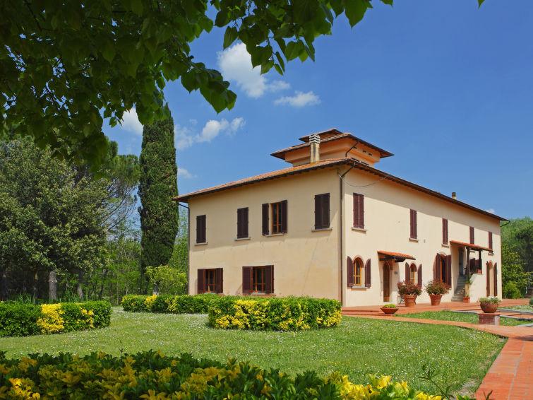 Villa Sant'Albino