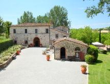 Rapolano Terme - Apartment San Biagio