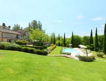 Rapolano Terme - Appartement San Biagio