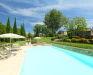 Apartamento Forno, Rapolano Terme, Verano