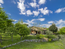 Sinalunga - Vakantiehuis Podere il Campo