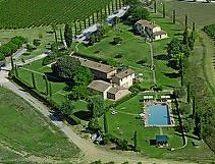 Montepulciano - Ferienwohnung Via della Stella