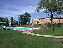 Montepulciano - Apartment Fuoco