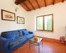 Foto 7 interior - Casa de vacaciones Podernuovo, Castiglione d'Orcia