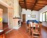 Foto 3 interior - Casa de vacaciones Podernuovo, Castiglione d'Orcia