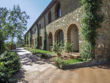 Terranuova Bracciolini - Appartement Poggitazzi