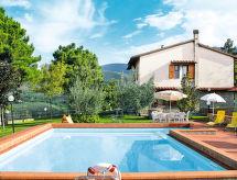 Castelfranco di Sopra - Dom wakacyjny Casa Belvedere (CFS120)