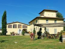 Castelfranco di Sopra - Apartamenty Casa La Loggia (CFS161)