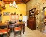 Foto 7 interior - Casa de vacaciones I Camini, Castelfranco di Sopra