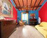 Foto 10 interior - Casa de vacaciones I Camini, Castelfranco di Sopra