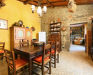 Foto 8 interior - Casa de vacaciones I Camini, Castelfranco di Sopra