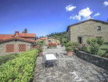 Castelfranco di Sopra - Appartement La Capraia