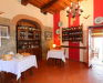 Foto 20 exterieur - Appartement La Capraia, Castelfranco di Sopra