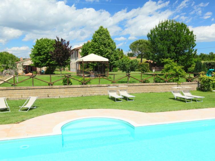 Apartment Quercia in San Casciano dei Bagni, Italy IT5324.610.2 ...