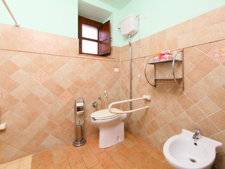 Self catered apartment stucchio san casciano dei bagni for Deghi bagni