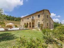 Castiglioncello - Vakantiehuis Gabbro