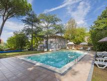 Castiglioncello - Maison de vacances Barbara