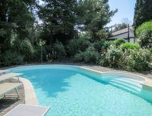 Castiglioncello - Vacation House La Casa Vivente