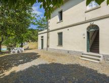 Castiglioncello - Ferienwohnung Podere La Madonnina