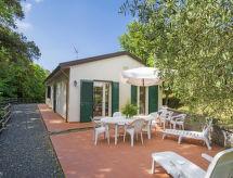 Castiglioncello - Dom wakacyjny Podere gli Olivi