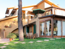 Montescudaio - Appartement Appartamento Buon Riposo (MSC221)