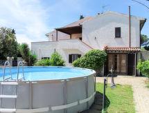 Castellina Marittima - Appartement Casamia (CMM145)