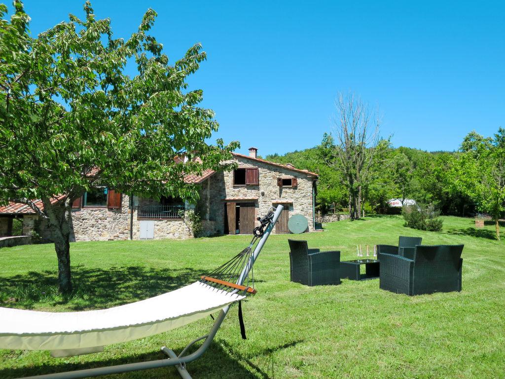Ferienhaus Bellavista Bauernhof in Italien