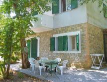 Sassetta - Maison de vacances Bolognesi