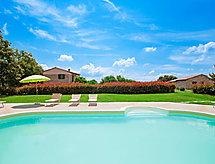Sassetta - Holiday House Querce