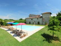 Serre di Rapolano - Apartamenty Casale Ischieto