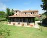21. zdjęcie terenu zewnętrznego - Apartamenty Casale Ischieto, Serre di Rapolano